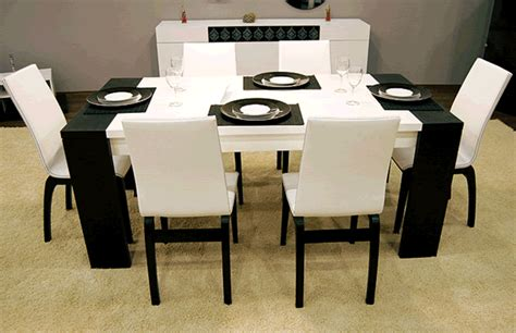 modern dining room table set attachment cheap modern dining room sets 1090