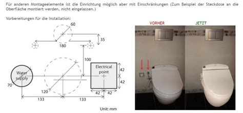 Hyundai Dusch Wc by Coway Ba13be Closette By Le Trone Wand Wc
