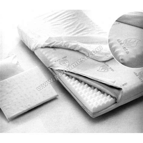 materasso antiacaro materasso piramidale antiacaro erbesi
