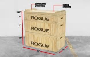 Garage Designs Free rogue wood jerk blocks american made jerk boxes
