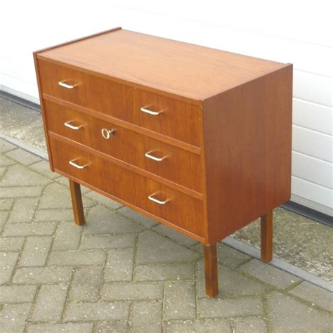 vintage chest of drawers 1960s 42444