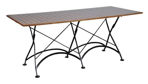 Folding Patio Tables Decorate Your Lawns And Outdoors With Folding Tables Carehomedecor