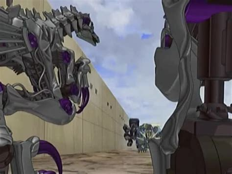 zoids genesis episode 1 zoids genesis episode 39 enter the fortress