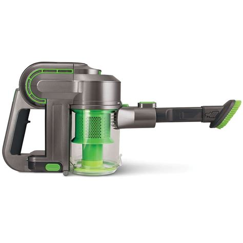 the best vacuum the best cordless vacuum hammacher schlemmer