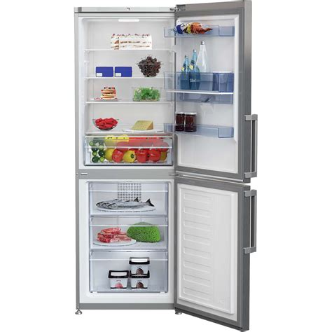 Water Dispenser Fridge Freezer beko cfp1675ds free 210l fridge 114l freezer with
