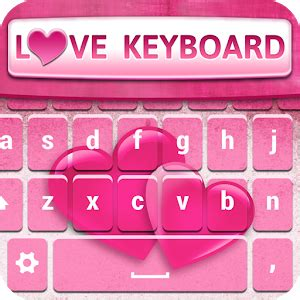 love keyboard themes love keyboard theme android apps on google play