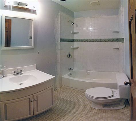 average price new bathroom how much does a bathroom remodel cost