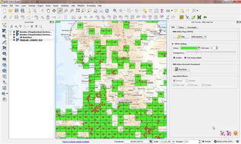 tutorial atlas qgis the nbn atlas tool for qgis biodiversity projects