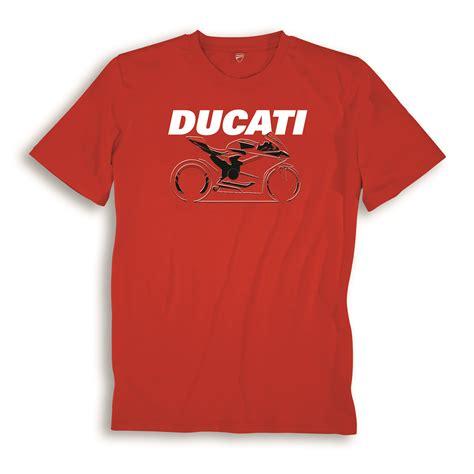 T Shirt Ducati Panigale t shirt ducati panigale s team motos