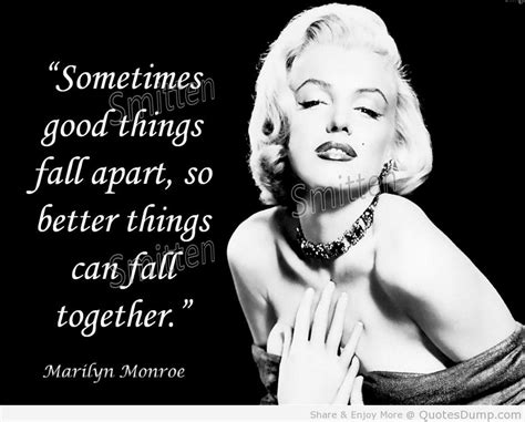 Marilyn Monroe Quote | marilyn monroe quotes for facebook quotesgram