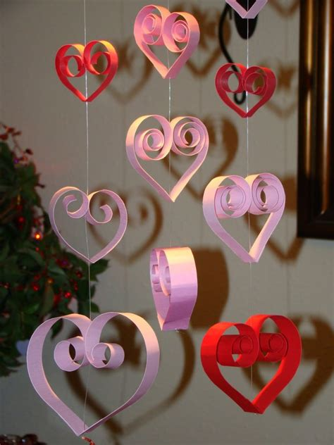 Simple Handmade Decorations - ideas to make different decorative things for home