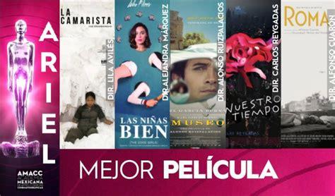 La Lista Completa De Los Nominados A Los Premios Grammy Latinos 2016 Tkm United States Lista Completa De Los Nominados A Los Premios Ariel 2019 Noticias De Bariloche