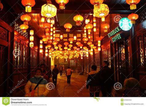 lantern festival new year 2014 new year temple fair and lantern festival