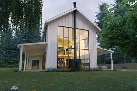 contemporary farmhouse floor plans awesome modern look metal farmhouse hq plans pictures