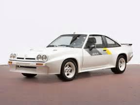 Opel Mant Opel Manta 400 1982 Sprzedany Gie蛯da Klasyk 243 W
