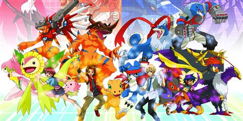 best digimon season every season and of digimon ranked from worst to best