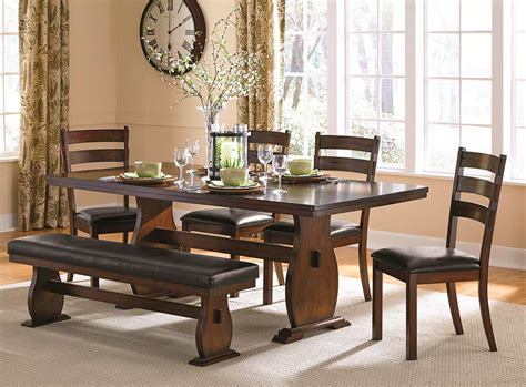 traditional trestle table transitional dining trestle dining table co 341 transitional dining