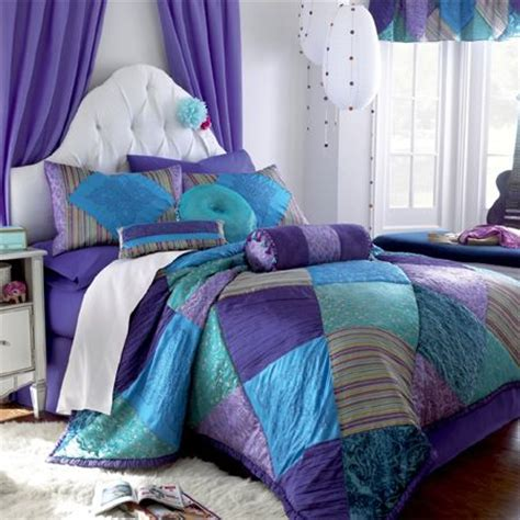 seventeen bedroom ideas best 25 purple teal bedroom ideas on pinterest girls