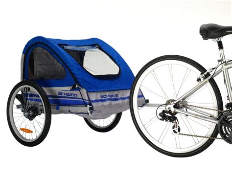 bike trailer research top value bike trailers for cargo and dogs