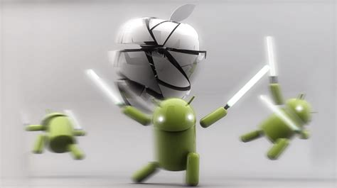 Apple vs Android: Who Will Win the Tablet Battle ... C- Programming Wallpaper