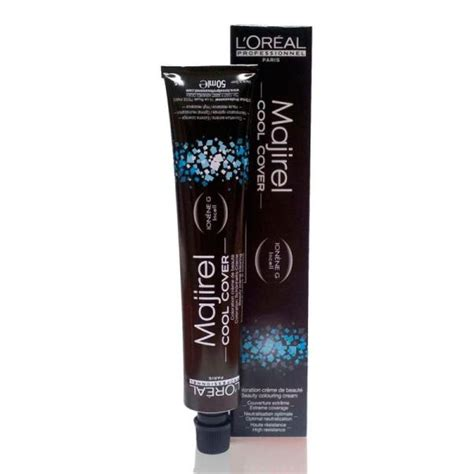 l or 233 al professionnel majirel cool cover coverage 50ml l oreal majirel e majirouge colore
