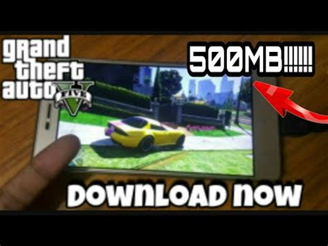 gta 5 on android download |apk+data|highly compressed|gta