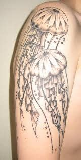 jellyfish tattoo on shoulder 8 best images about inked on pinterest sexy stockings