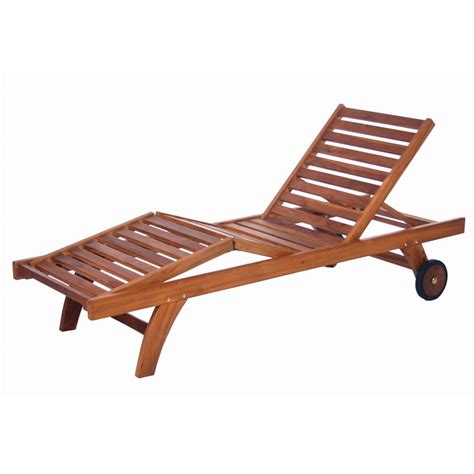 lowes outdoor chaise lounge all things cedar tl78 multi position outdoor chaise lounge