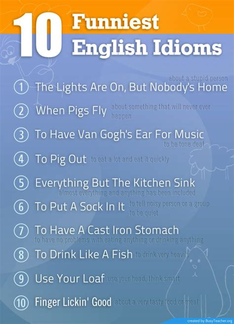 17 best idioms and phrases in photos images on