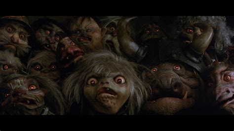 Labyrinth Film Goblin | goblins with glowing red eyes labyrinth image 9029050