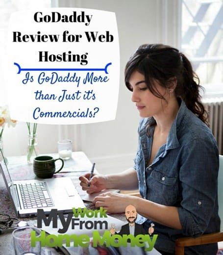 godaddy review  website hosting