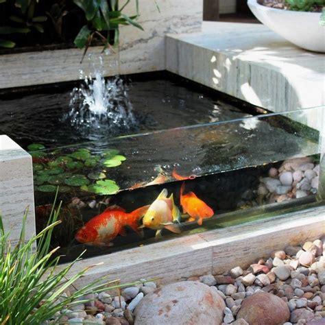 easy koi pond ideas   create  add beauty