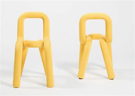 stuhl mit fett bold chair moustache stuhl