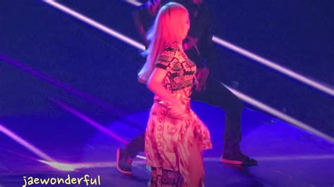 Mtbd Cl fancam 140913 cl mtbd live at yg family