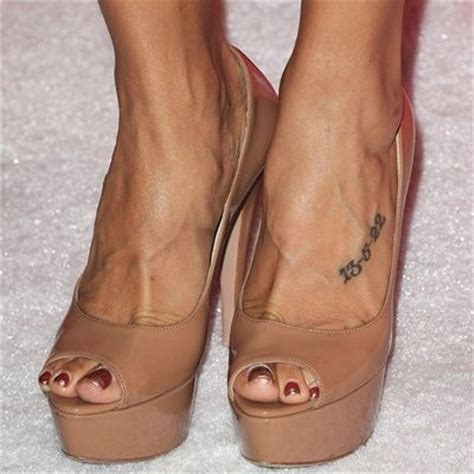 lauren tattoo with tattoos conrad foot date
