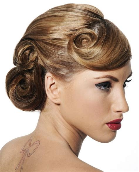 Pretty Wedding Hairstyles by Hairstyles Sipul Pretty Wedding Hairstyles