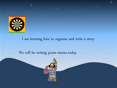 new year story powerpoint tes pirate story powerpoint by catgarn teaching resources tes