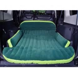 car air mattress auto bed back seat bedroom suv