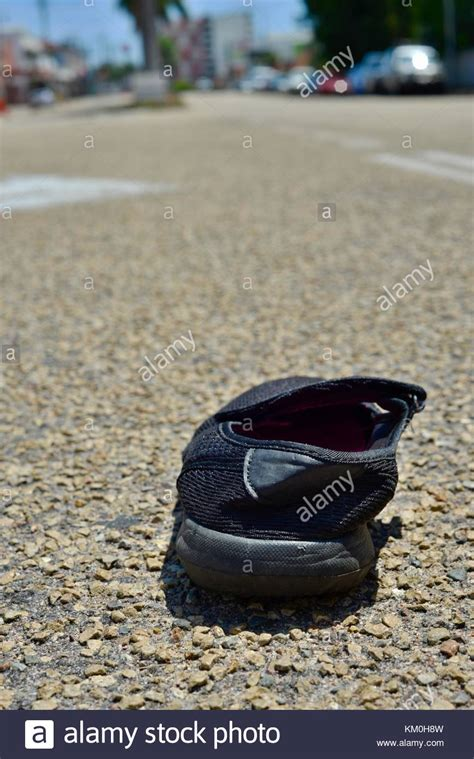 boat shoes townsville abandoned shoe stock photos abandoned shoe stock images
