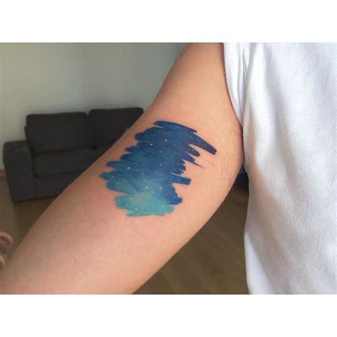 night sky tattoo designs sky www barisyesilbas tattooie