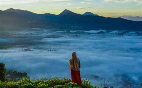 gunung putri lembang tiket aktivitas oktober
