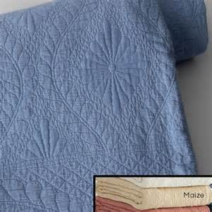 Quilted Coverlet On Sale Suzi Matelasse Coverlet In Maize
