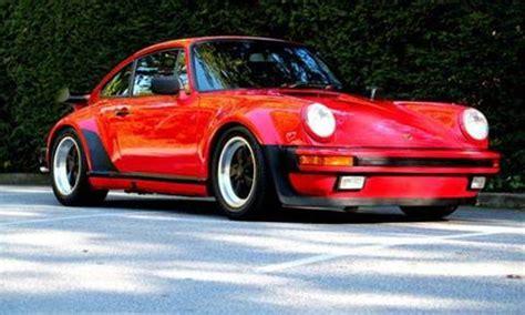 1987 porsche 911 for sale carsforsale.com