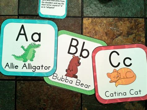 free printable zoo phonics cards zoophonics cards preschool zooy booys pinterest