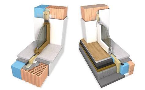 sistemi di coibentazione interna infissi a taglio termico gli infissi cosa sono gli