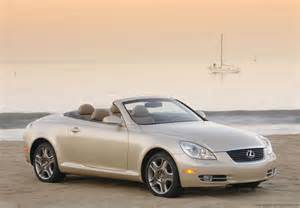 lexus sc430 convertible buying guide