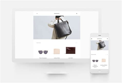 squarespace website templates 10twelve creative agency
