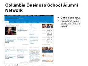 Cbs Mba Event by Leverage Alumni Networks For Student Acquisition