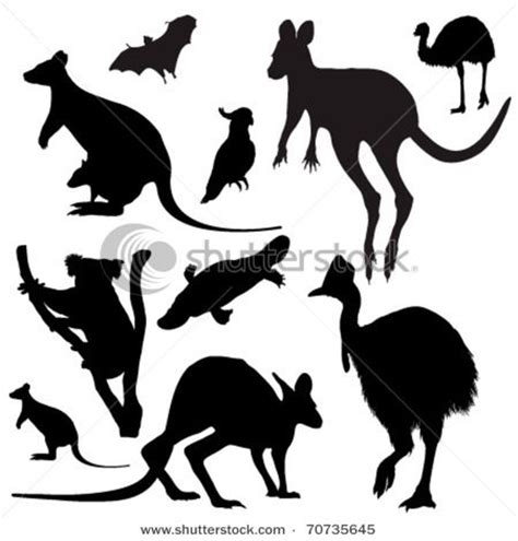 animal silhouettes templates 479 best images about silhouette on silhouette