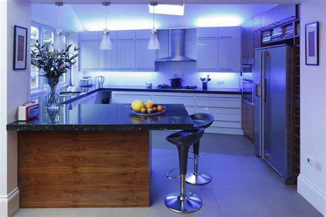 Concept Led Lights Ltd Home Led Lighting For Kitchens